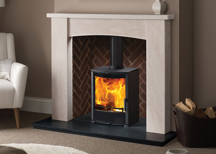 Capital Fireplaces Alban
