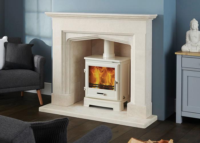 Capital Fireplaces Astwick